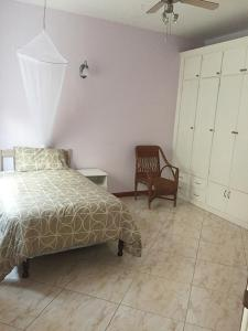 Ruzana Villa, Apartmány  Gros Islet - big - 16