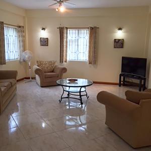 Ruzana Villa, Apartmány  Gros Islet - big - 13