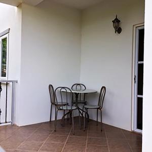 Ruzana Villa, Apartmány  Gros Islet - big - 12