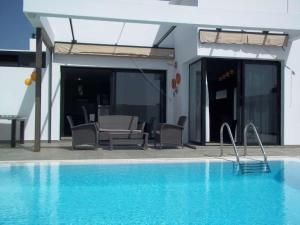 Villa Mansión de Nazaret, Vily  Nazaret - big - 27