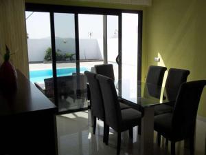 Villa Mansión de Nazaret, Vily  Nazaret - big - 25