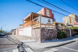 Hotel Atalaia, Hotel  Antofagasta - big - 1