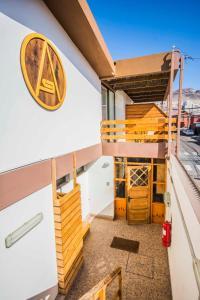 Hotel Atalaia, Hotel  Antofagasta - big - 43