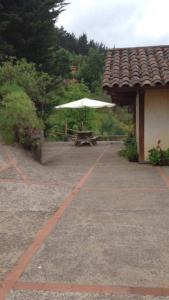 Casa Lago Vichuquen