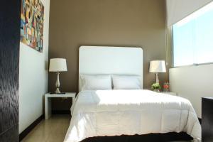 Laviu Suites B&B, Affittacamere  Puebla - big - 26