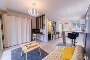 obrázek - Appartement Trespoey