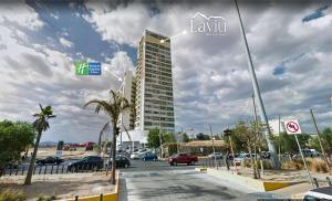 Laviu Suites B&B, Affittacamere  Puebla - big - 49