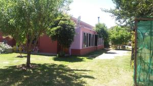 El patagual parcela 21, Penziony  Quebrada Escobares - big - 1