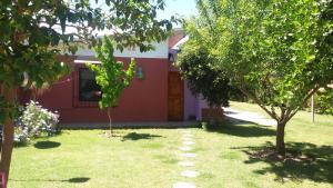 El patagual parcela 21, Гостевые дома  Кебрада-Эскобарес - big - 10