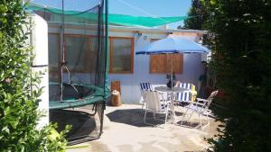 El patagual parcela 21, Гостевые дома  Кебрада-Эскобарес - big - 11