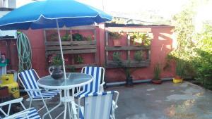 El patagual parcela 21, Гостевые дома  Кебрада-Эскобарес - big - 12