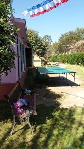 El patagual parcela 21, Гостевые дома  Кебрада-Эскобарес - big - 14