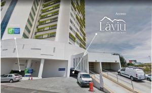 Laviu Suites B&B, Affittacamere  Puebla - big - 48