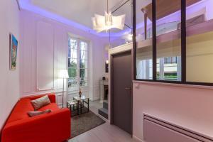obrázek - Studio Villa Anglaise