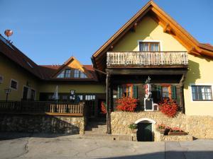 Gasthof-Pension Kolimbatovic