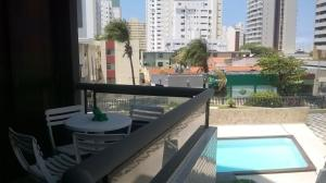 Aluguel Temporada Pituba, Апартаменты  Сальвадор - big - 1
