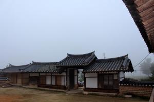 Nosongjung Jongtaek, Vendégházak  Andong - big - 52