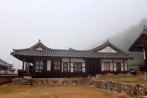Nosongjung Jongtaek, Vendégházak  Andong - big - 51