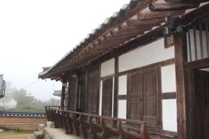 Nosongjung Jongtaek, Vendégházak  Andong - big - 49