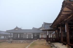 Nosongjung Jongtaek, Pensionen  Andong - big - 3