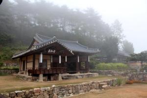 Nosongjung Jongtaek, Vendégházak  Andong - big - 46