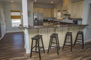 Hang 10 Beach House Home, Case vacanze  Fort Morgan - big - 4