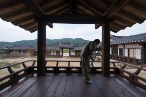Nosongjung Jongtaek, Vendégházak  Andong - big - 44