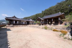 Nosongjung Jongtaek, Vendégházak  Andong - big - 38