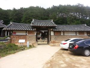 Nosongjung Jongtaek, Vendégházak  Andong - big - 37
