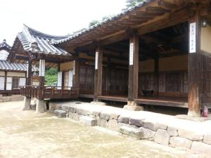 Nosongjung Jongtaek, Vendégházak  Andong - big - 34