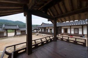Nosongjung Jongtaek, Vendégházak  Andong - big - 33