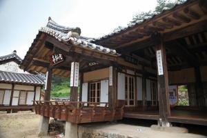 Nosongjung Jongtaek, Vendégházak  Andong - big - 31