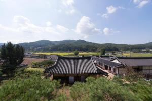 Nosongjung Jongtaek, Vendégházak  Andong - big - 30