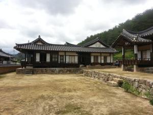 Nosongjung Jongtaek, Vendégházak  Andong - big - 25