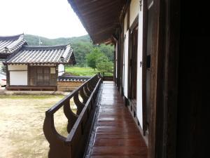 Nosongjung Jongtaek, Vendégházak  Andong - big - 24