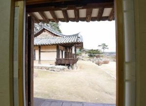 Nosongjung Jongtaek, Vendégházak  Andong - big - 8