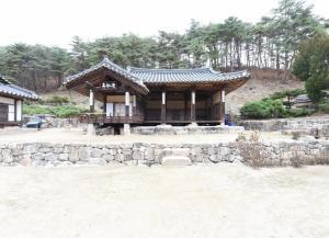 Nosongjung Jongtaek, Vendégházak  Andong - big - 5