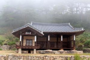 Nosongjung Jongtaek, Pensionen  Andong - big - 4
