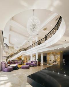 Отель Звездный - фото 7