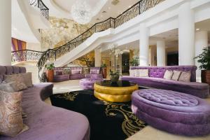 Отель Звездный - фото 5