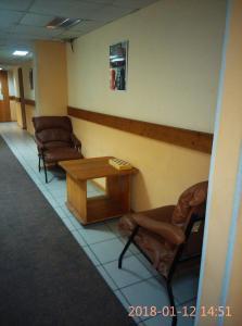 obrázek - A-Hostel