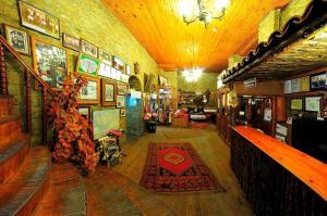 Отель Kadıoğlu Şehzade Konağı, Сафранболу
