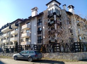 Lutakov Apartment, Apartments  Bansko - big - 19