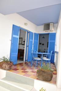 Katerina Kafieri Apartments(Firostefani)