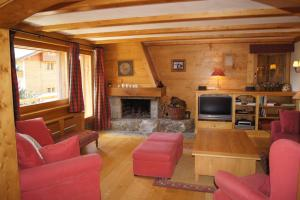6 Bedrooms Apartment Président 112**** - Verbier