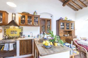 Casa Violet, Appartamenti  Portoferraio - big - 1