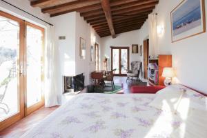 Casa Violet, Appartamenti  Portoferraio - big - 7