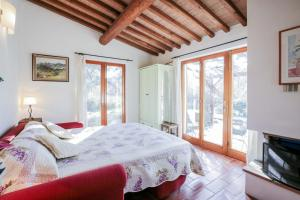 Casa Violet, Appartamenti  Portoferraio - big - 11