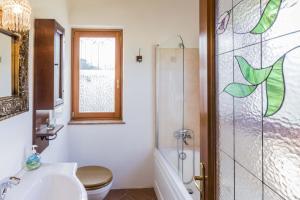 Casa Violet, Appartamenti  Portoferraio - big - 13