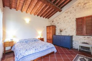 Casa Violet, Appartamenti  Portoferraio - big - 16